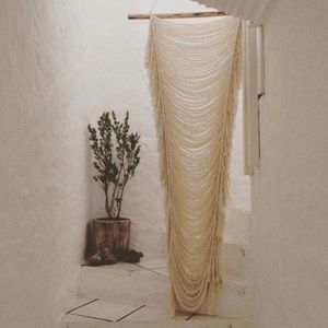 Child of Wild Sierra Knot Curtain